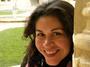 Lydia Gil