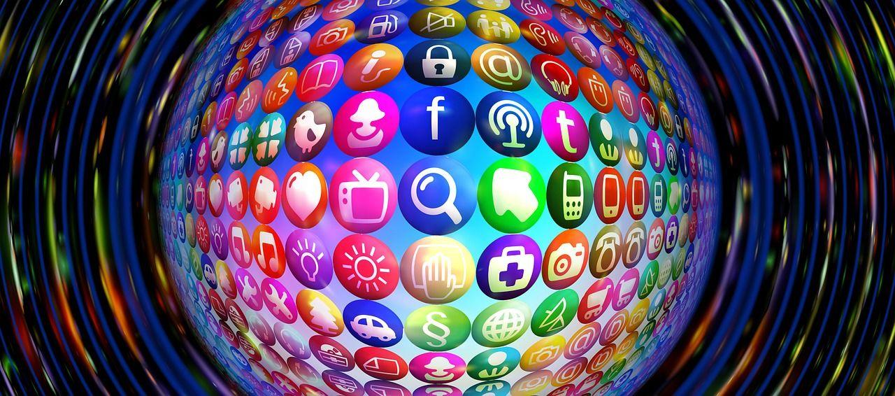 Redes sociales temáticas