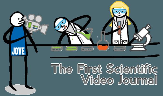 Jove, la vídeo revista de métodos experimentales