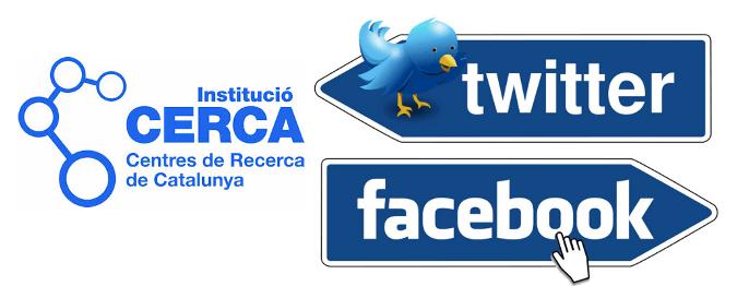 Uso de las redes sociales en los Centros de investigación