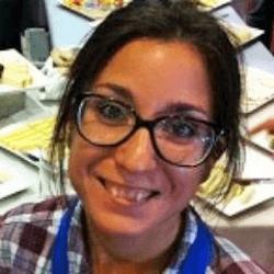 Estefanía Jiménez-Martín y los medios sociales