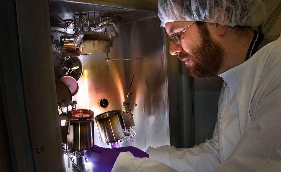 Nanotecnología en España