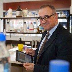 Dr. Ignacio López Goñi