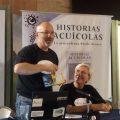 Cristóbal Aguilera, acuicultura, IRTA