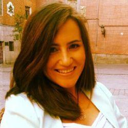 Cristina Herrera Garcia - Red social temática Ippok
