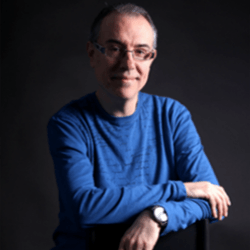 Xavier Lasauca - Comunicación científica 2.0
