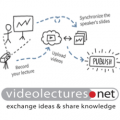 Videolectures.net repositorio vídeos