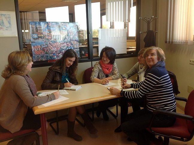 Biblioteca universitaria - Comisión de Apoyo a la Investigación Biblioteca ULL