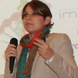Laura Blanco - Científicos emprendedores