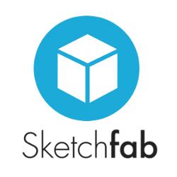 sketchfab - modelos 3d