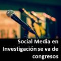 social media en investigación