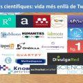 Redes sociales científicas