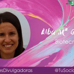 Alba Maria García