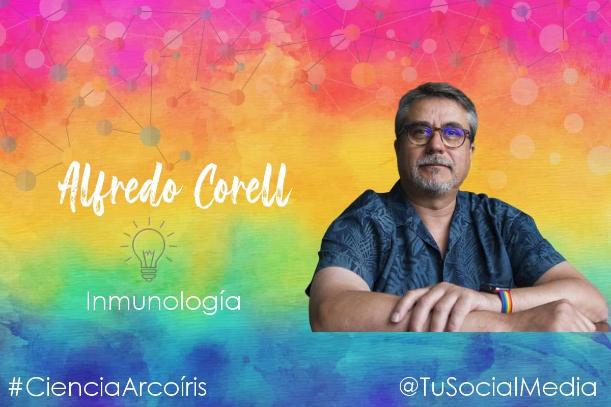 Alfredo Correll