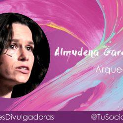 Almudena García-Rubio