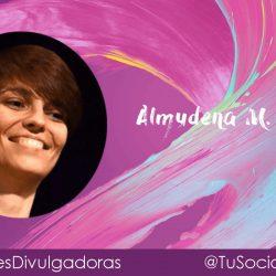 Almudena M. Castro