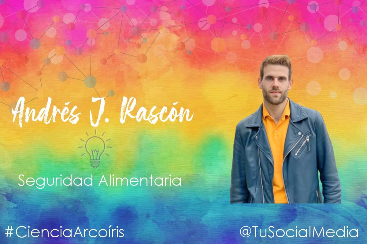Andrés J. Rascón