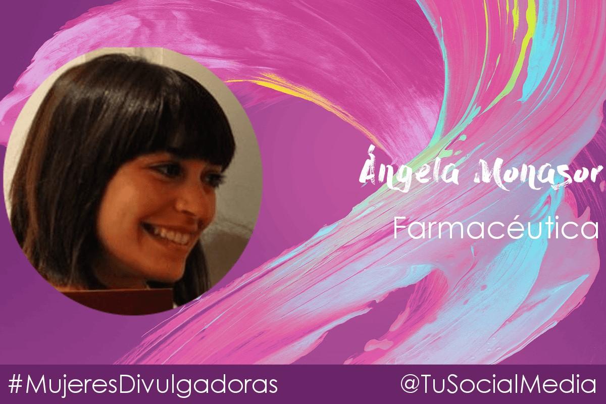 Ángela Monasor