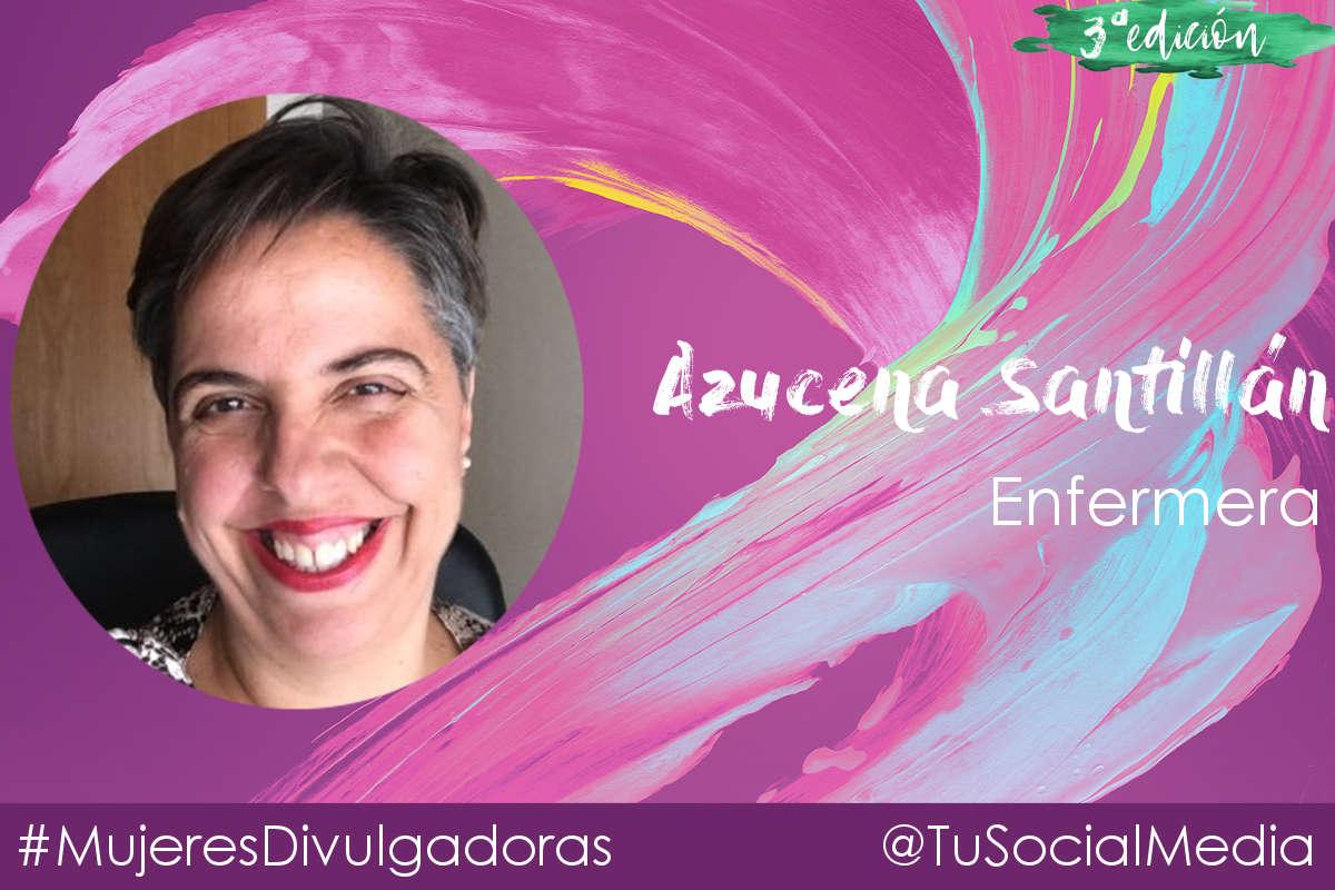 Azucena Santillán