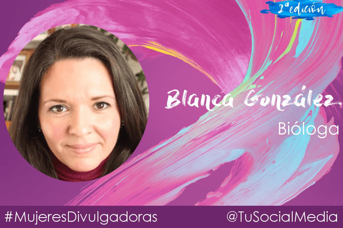 Blanca González Pérez