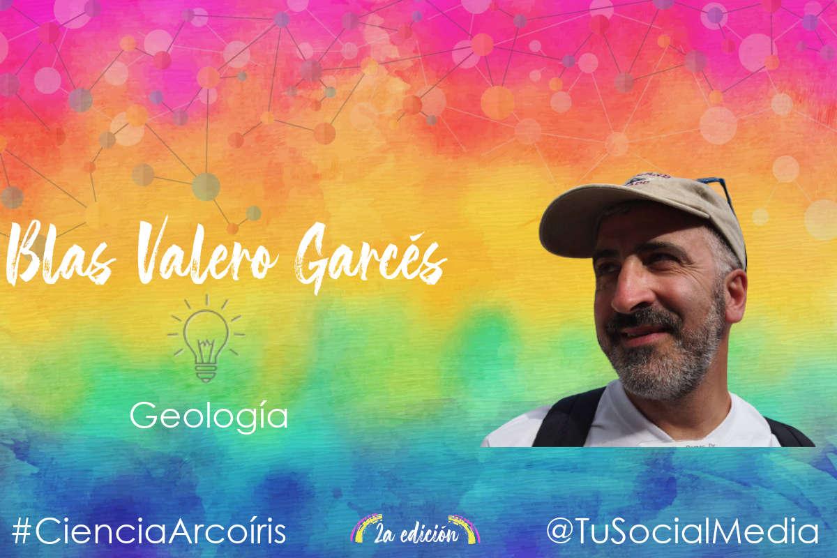 Blas Valero Garcé