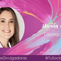 Marián García @boticariagarcia