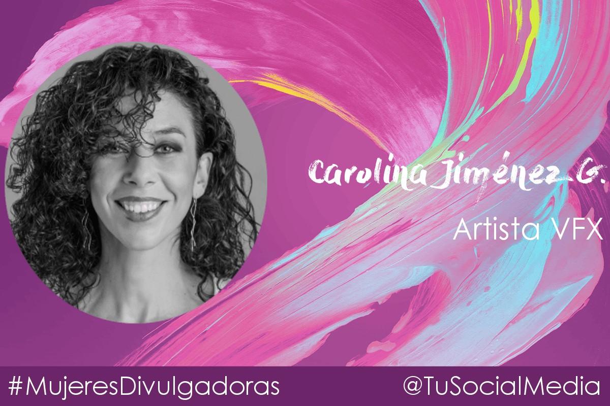 Carolina Jiménez García