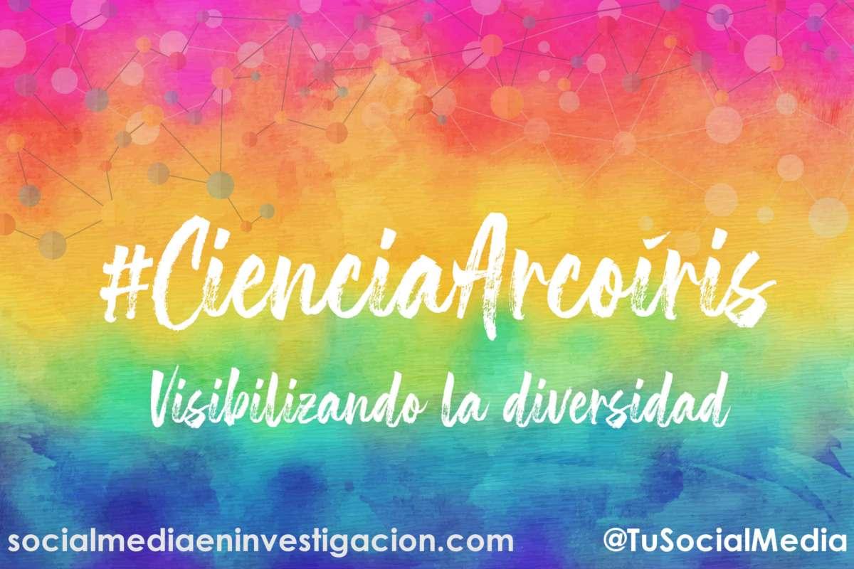 #CienciaArcoíris