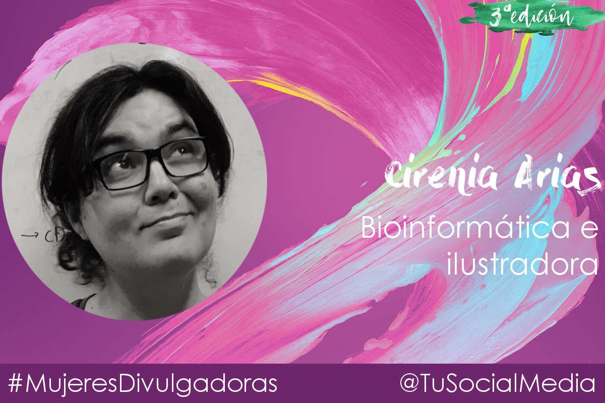 Cirenia Arias