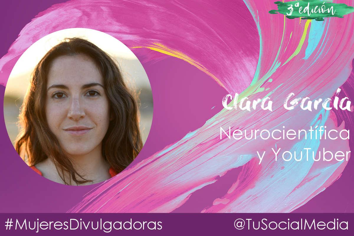 Clara García