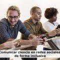 comunicar ciencia