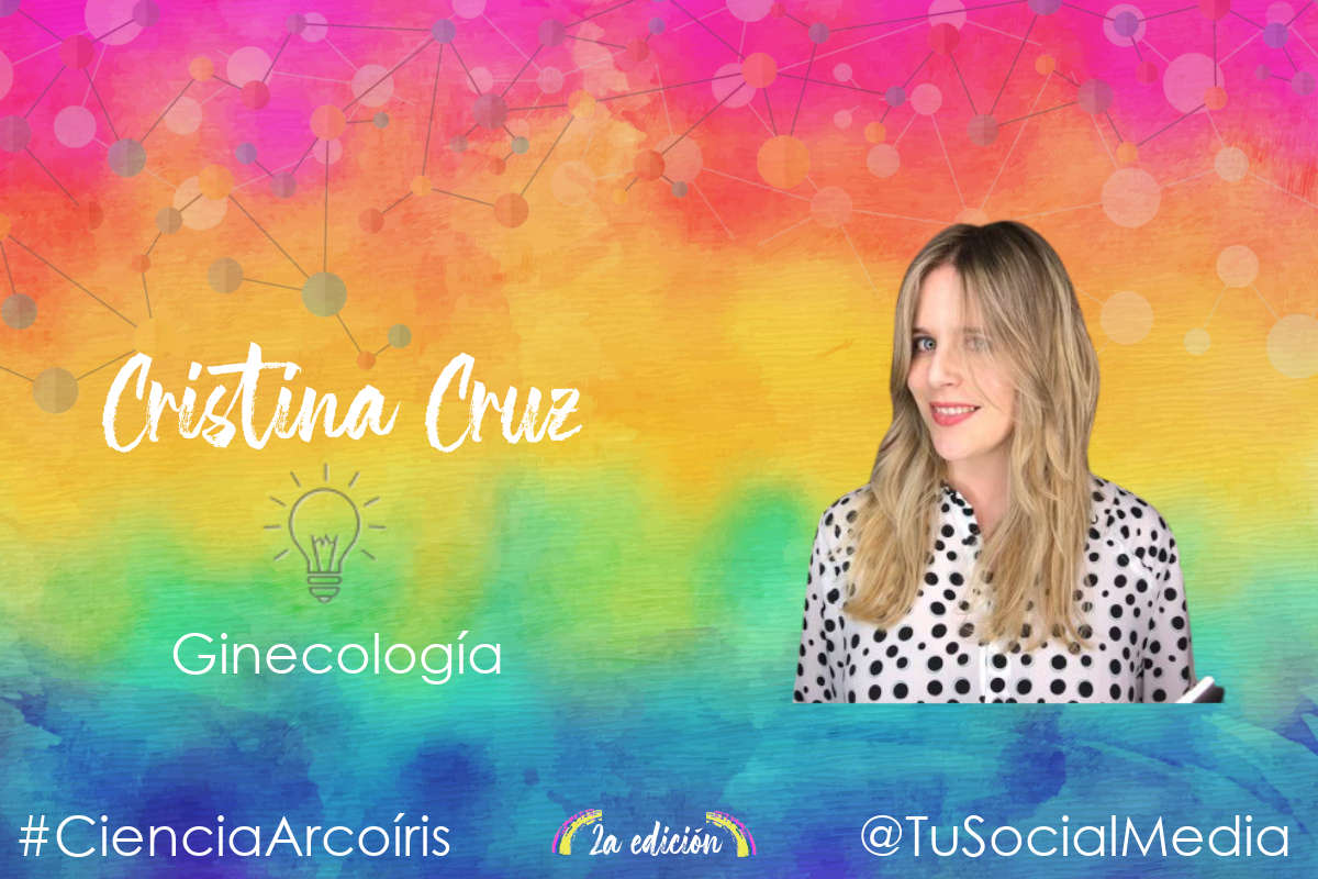 Cristina Cruz Conde