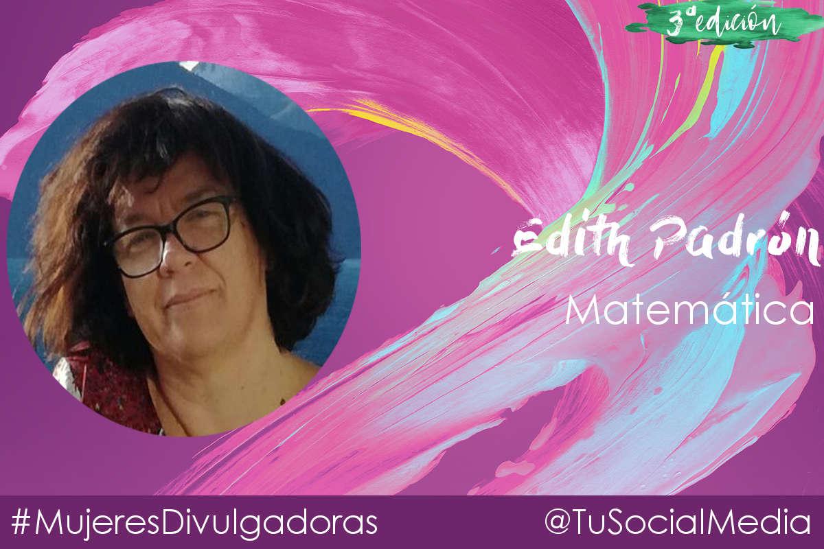 Edith Padrón