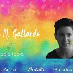Elena M. Gallardo