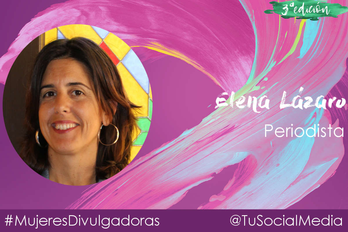 Elena Lázaro