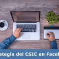 CSIC ciencia Facebook