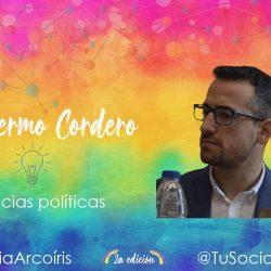 Guillermo Cordero
