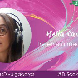 Helia Camacho