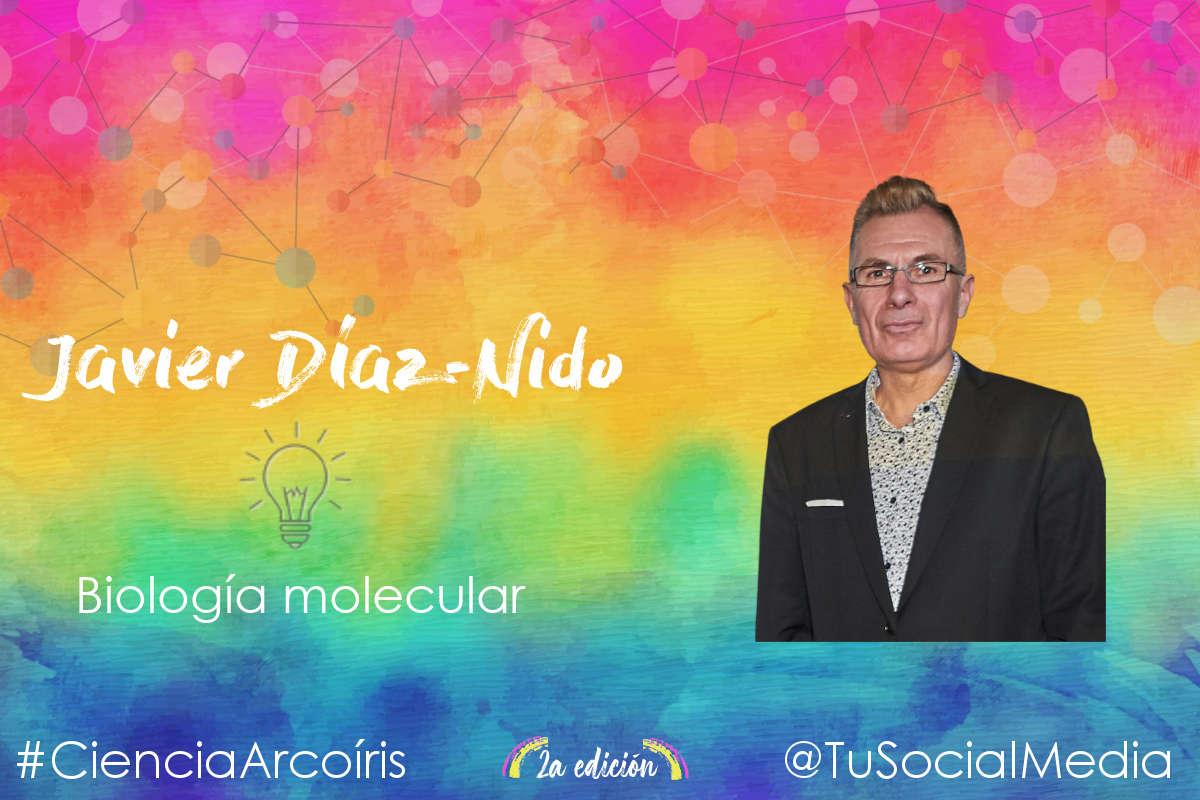 Javier Díaz Nido