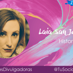 Laia San José - Ele de Lis