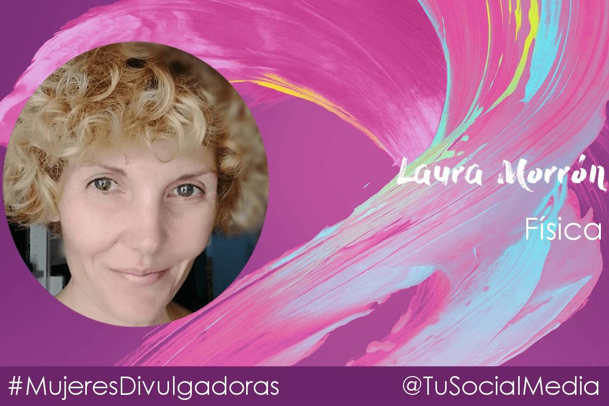 Laura Morrón