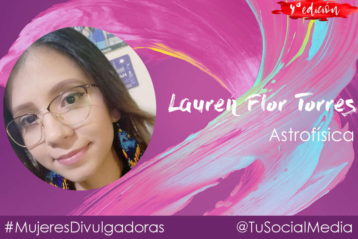 Lauren Flor Torres