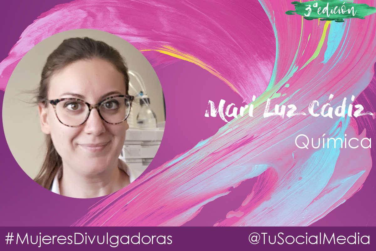 Mari Luz Cádiz Gurrea
