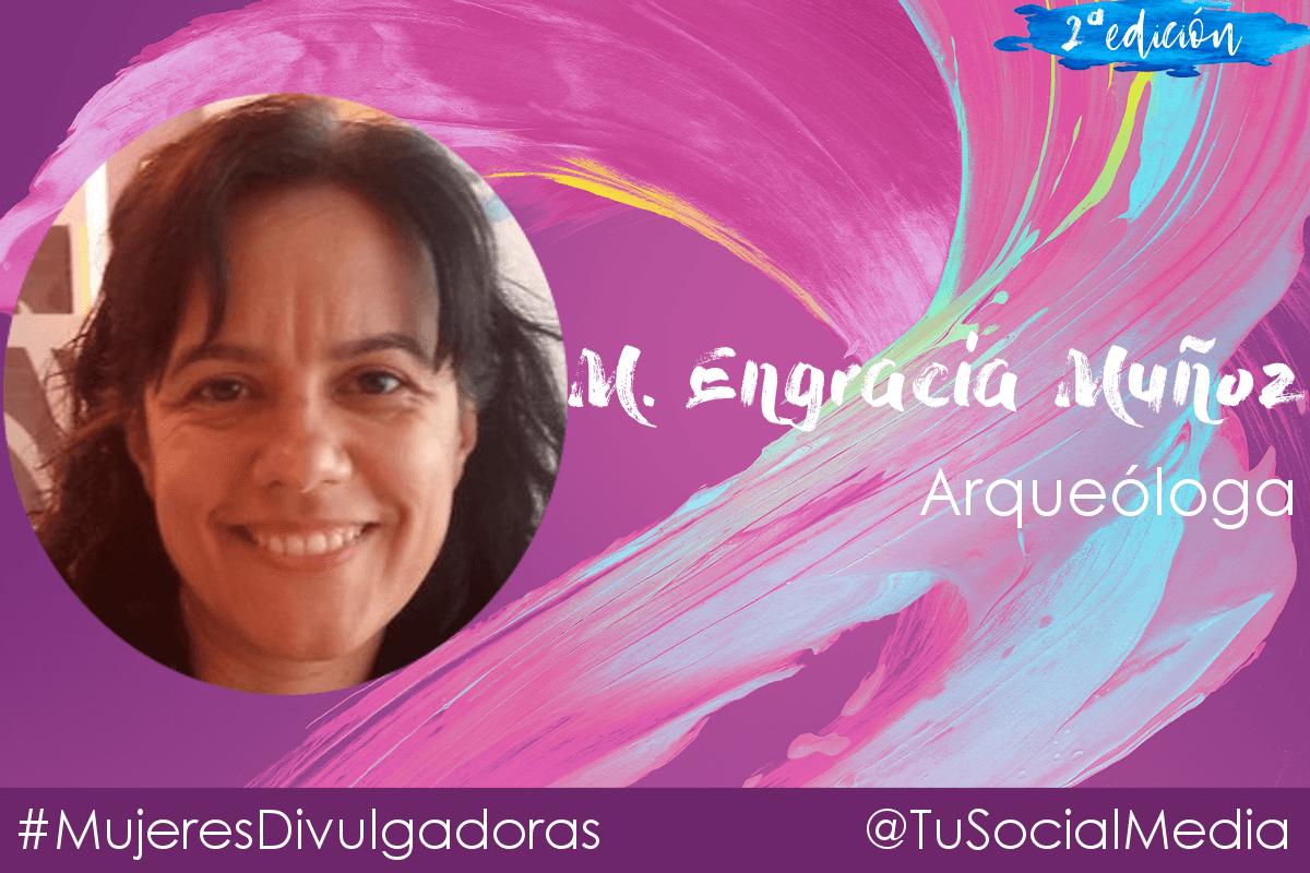 Ma. Engracia Muñoz Santos