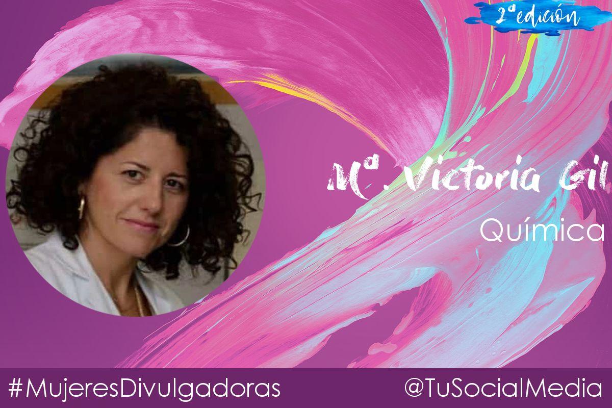 María Victoria Gil