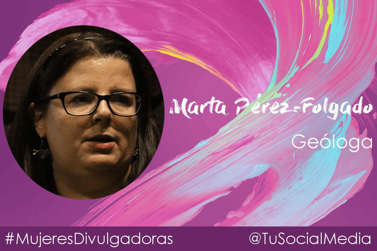 Marta Pérez-Folgado