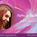 Patricia Martínez Lope