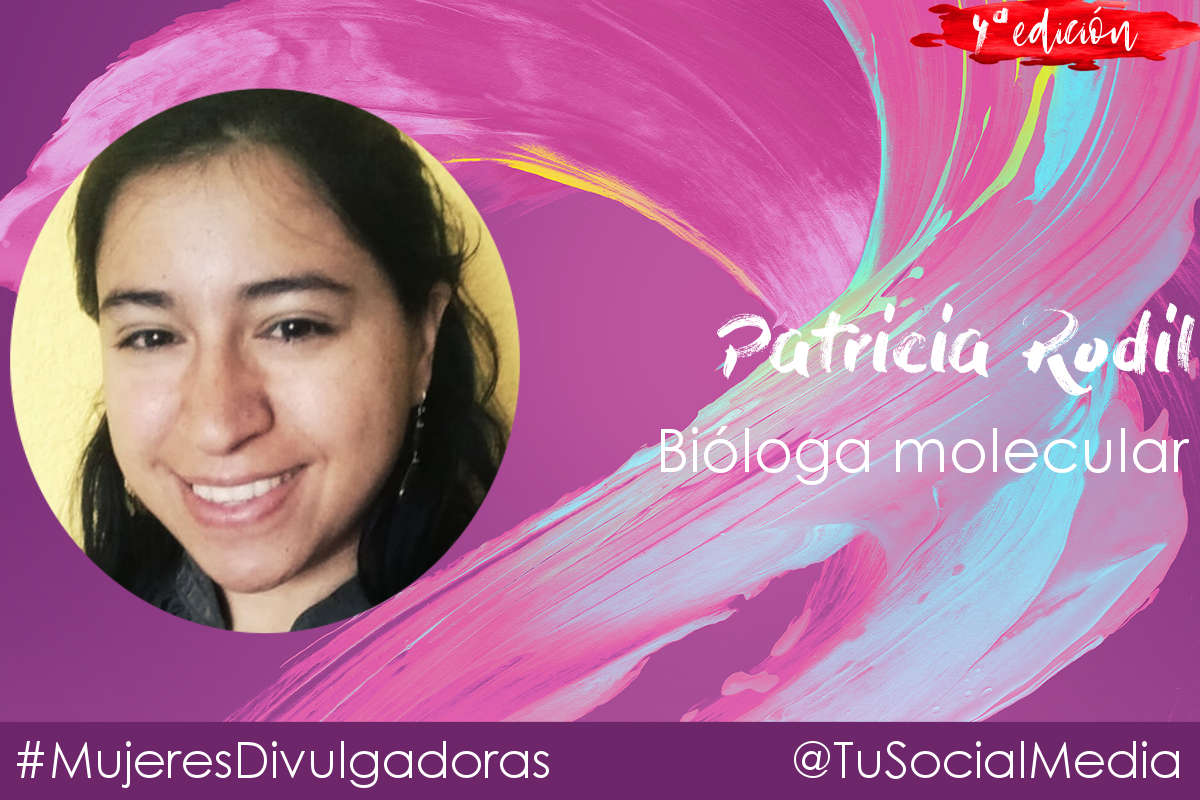 Patricia Rodil