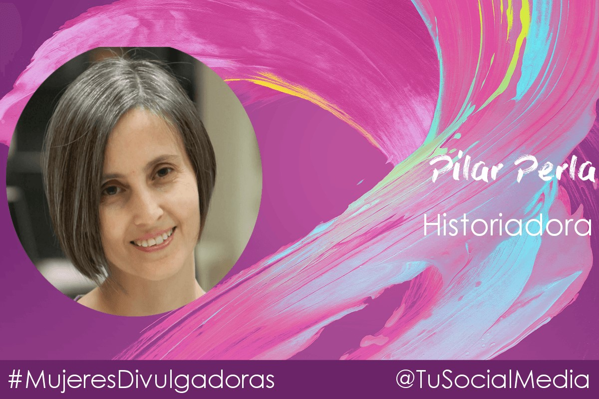 Pilar Perla