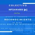 Premio Infoawards Lydia Gil